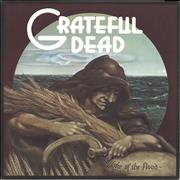Click here for more info about 'Grateful Dead - Wake Of the Flood - EX'