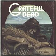 Click here for more info about 'Grateful Dead - Wake Of the Flood - Shrink'