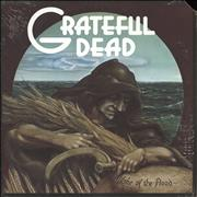 Click here for more info about 'Grateful Dead - Wake Of the Flood - Deletion Cut + Shrink'
