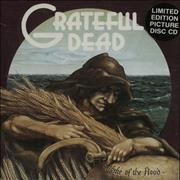 Click here for more info about 'Grateful Dead - Wake Of the Flood'