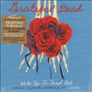 Click here for more info about 'Grateful Dead - Wake Up To Find Out: Nassau Coliseum, Uniondale, NY 29/3/90'
