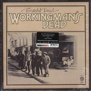 Click here for more info about 'Grateful Dead - Workingman's Dead - 180 Gram'