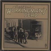 Click here for more info about 'Workingman's Dead - Sealed'