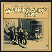 Click here for more info about 'Grateful Dead - Workingman's Dead'