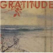 Click here for more info about 'Gratitude - Gratitude'
