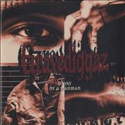 Click here for more info about 'Gravediggaz - Diary Of A Madman'