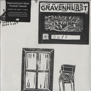 Click here for more info about 'Gravenhurst - Nightwatchman's Blues / Farewell, Farewell'