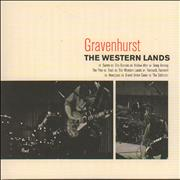 Click here for more info about 'Gravenhurst - The Western Lands'