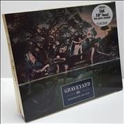 Click here for more info about 'Graveyard - Hisingen Blues - Numbered'