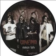 Click here for more info about 'Graveyard - Hisingen Blues'