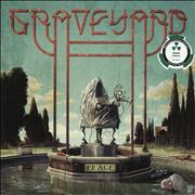 Click here for more info about 'Graveyard - Peace - Beige Vinyl'