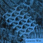 "Gravity Wax Toma Coast EP - Blue Vinyl USA 7"" vinyl"