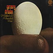 Click here for more info about 'Gravy Train - Ballad Of A Peaceful Man'