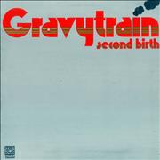 Click here for more info about 'Gravy Train - Second Birth'