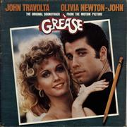 Click here for more info about 'Grease - Grease - EX'
