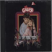 Click here for more info about 'Grease - Grease 2 OST'