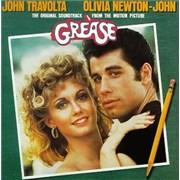 Grease Grease USA 2-LP vinyl set