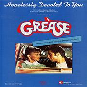 Click here for more info about 'Grease - Hopelessly Devoted To You'