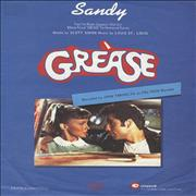 Click here for more info about 'Grease - Sandy'