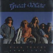 Click here for more info about 'Great White - Back Tracks'