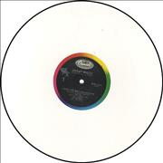 Click here for more info about 'Great White - Face The Day - White Vinyl'