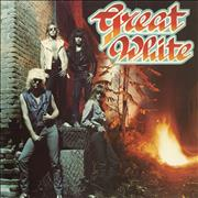 Click here for more info about 'Great White - Great White'