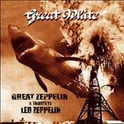 Click here for more info about 'Great White - Great Zeppelin - A Tribute To Led Zeppelin'