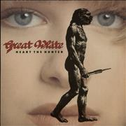 Click here for more info about 'Great White - Heart The Hunter'