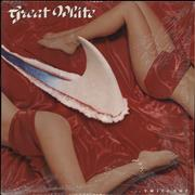 Click here for more info about 'Great White - ... Twice Shy'
