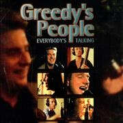 Click here for more info about 'Greedy Smith - Everybody's Talking'
