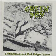 Click here for more info about 'Green Day - 1039/Smoothed Out Slappy Hours'