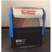 Green Day 21st Century Breakdown - Rubber Stamp - Boxed USA memorabilia