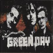 Click here for more info about 'Green Day - 21st Century Breakdown Tour + Ticket Stub'