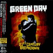 Click here for more info about 'Green Day - 21st Century Breakdown'