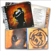 Click here for more info about 'Green Day - 21st Century Breakdown - Sealed'