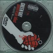 Click here for more info about 'Green Day - American Idiot - Sealed'