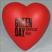 Click here for more info about 'Green Day - American Idiot - Stress Relief'