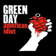 Click here for more info about 'Green Day - American Idiot - Textile Poster'