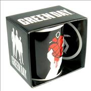 Click here for more info about 'Green Day - American Idiot Boxed Mug'