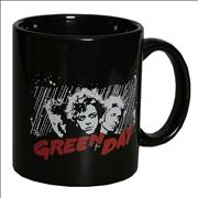 Click here for more info about 'Green Day - American Idiot Mug'