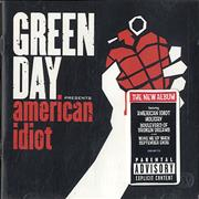Click here for more info about 'Green Day - American Idiot'