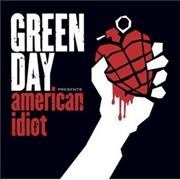 Click here for more info about 'Green Day - American Idiot + Inners'
