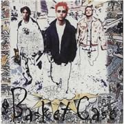 "Green Day Basket Case Netherlands 7"" vinyl"