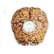Green Day Brain Stew / Jaded UK CD single