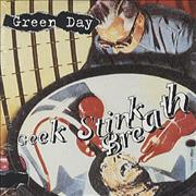 Click here for more info about 'Green Day - Geek Stink Breath - Wallet'