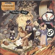 Click here for more info about 'Green Day - Insomniac'