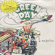 Click here for more info about 'Green Day - Longview + Sticker Sheet'