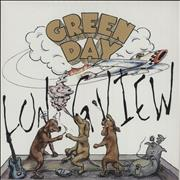 Click here for more info about 'Green Day - Longview'