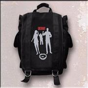 Click here for more info about 'Green Day - Messenger Bag'