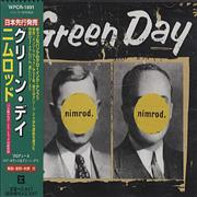 Click here for more info about 'Green Day - Nimrod'